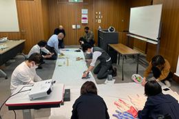 大阪商品計画workshop