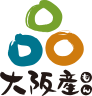 大阪産(おおさかもん)