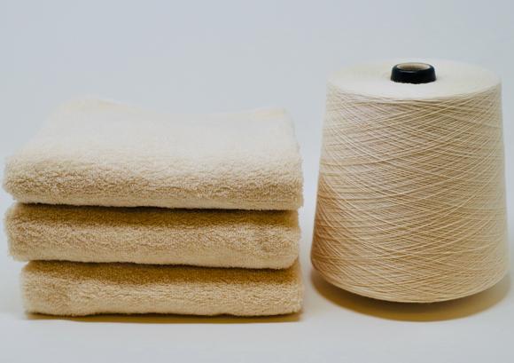 生タオル®(新田タオル株式会社)- 引き算でタオルをつくる