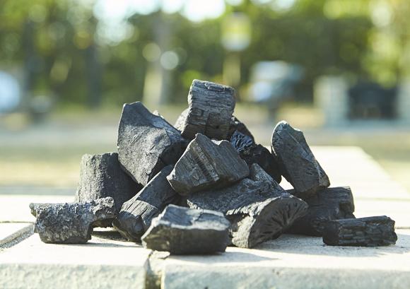 LOHASumi(株式会社スタンドケイ)- 森林保全のための大阪産!<br /> 高品質木炭