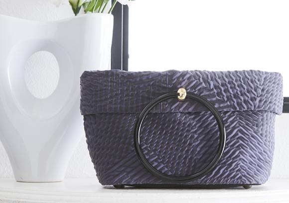 【逢】AU(株式会社コモテキスタイル)- 着飾るお墓まいり専用バッグ