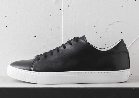 レザースニーカー(brightway)(株式会社インターナショナルシューズ)- 婦人靴工場が手掛ける