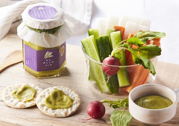 よしディップソース(株式会社原田食品(火間土))- 食卓を美味しく彩るオリジナルソース