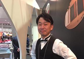雫〜SIZUKU〜 河内ワイン染めタオル(袋谷タオル合資会社)