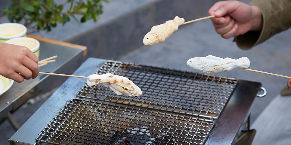 FISH:MALLOW BURRRRN!!(株式会社八千代堂)