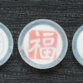ONE Japan 3D message Soap 趣-SHU-