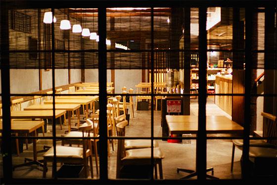 堺で170年続く老舗の茶屋 つぼ市製茶本舗