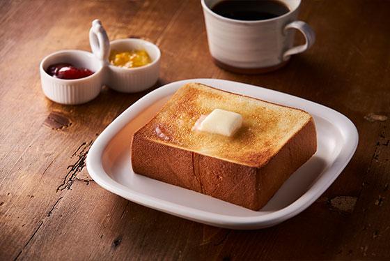 ミミまでおいしい コラーゲン食パン