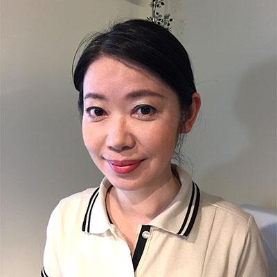 旬芸 代表 - 宇佐 茂子