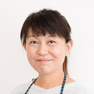 株式会社こまこ舎 代表取締役 - 山本 美和