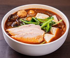 麻辣湯スープ(無限麻辣湯)