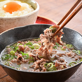 アドバンス株式会社 大阪ぐるめすぅぷ肉すい(スタンドパウチ)