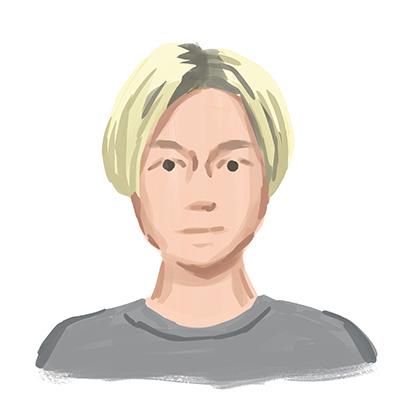 株式会社Camp 取締役 - 新田 晋也